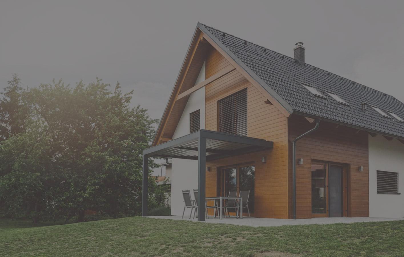 Holzfassaden Fassadenholz Profilholzer Biberach Laupheim Ulm Neu Ulm
